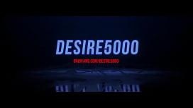 Desire5000 ass shaking