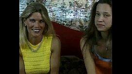 Marika and Lina...