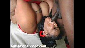 Black SSBBW Farrah Foxxx