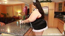 Amazon Maid Anastasia Vandebust...