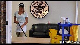 Latina Maid 039...