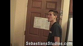 Sebastian's Underwear...