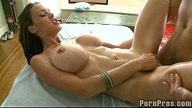 Fondling Tits.p7