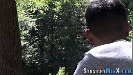 Straight twinks cumming...