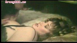 Hot Vintage Lesbians Milking...