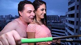 Porn Star Carolina Abril...