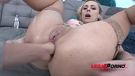 Nasty Milf Brittany Bardot...