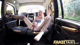 Fake Taxi Golden shower...