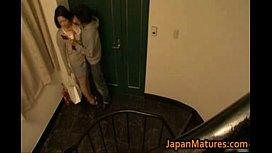 Ayane asakura Japanese mom...