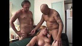 Amateur MMF Bisex Threesome...