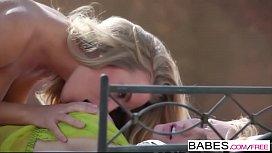 Babes - Nicole Aniston, Brett...