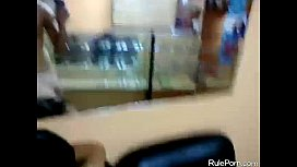Mexican Amateur Teen Shagging Her Boyfriend