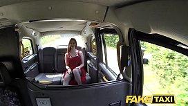 Fake Taxi Olive skin...