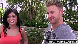 RealityKings -Levi Cash, Rebecca...