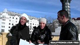 Realitykings - Euro Sex Parties...