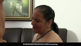 XXX OMAS - Kinky grannies...