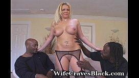 Mommy Craves Blacks...
