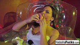 Natasha Nice's...