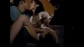 Hidden Asian Sex In Karaoke Room