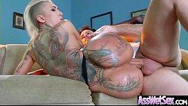 Anal Hard Sex Tape With Big Oiled Sexy Butt Sluty Girl (Bella Bellz) vid-07 sxsarb