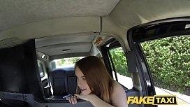 Fake Taxi Redhead gets...