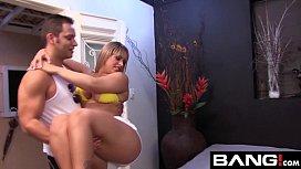 Beeg porno com loirona brasileira dando gostoso