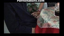 ITALIAN MATURE - Mamma vogliosa...