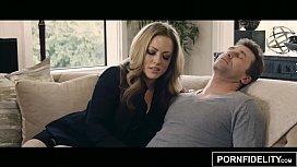 PORNFIDELITY Carmen Valentina Gives...