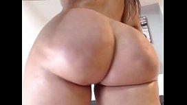 Big Warm Butt...