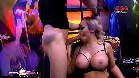 Super busty Pornstar Chessie...