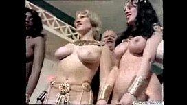 Retro Nudes...