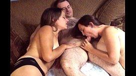 CHUBBY MILF orgy...