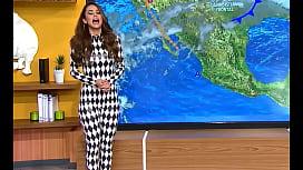 Yanet Garcia - Latina Ass Weather Gi ...