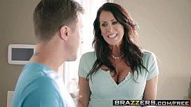 Brazzers - Mommy Got Boobs...