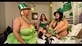 Angelina Castro St. Patricks...