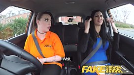 Fake Driving School Jailbird...