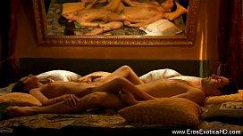 Lovers Unite In India...