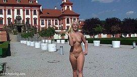 Hot Public Nudity Compilation...