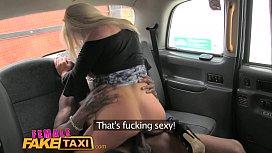 Female Fake Taxi New...