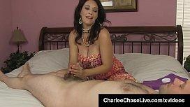 Big Breasted Milf Charlee...