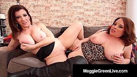 Sex Fiends Maggie Green...