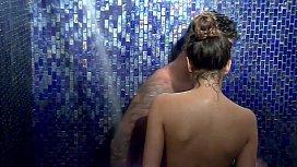 Adam and Melani shower...