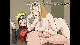 Naruto X Tsunade