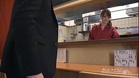 Japanese sexy izakaya service cameron diaz xxx