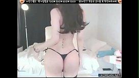 Korean the sexiest girl...