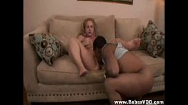 Chubby mature Wife gets...