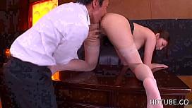 Yuna Shiina Panties Female Teacher