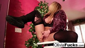 Olivia Austin Hot Masturbation...