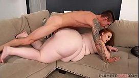 Huge Ass SSBBW Julie...