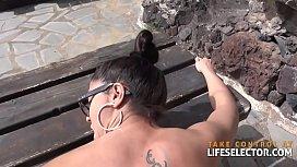 Vacation Affairs - POV Adventure...